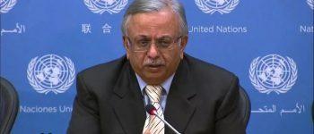 درخواست عربستان جهت تشکیل کمیته بینالمللی تحقیق راجع به جنایات اسرائیل