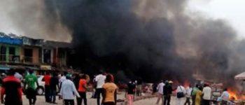 ۳۰ کشته ، حمله مسلحانه در نیجریه
